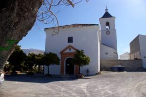 Iglesia-Restabal