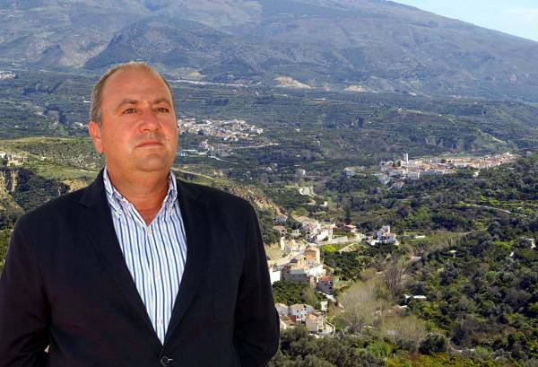 Juan Antonio Palomino Molina