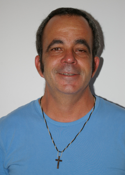 Benjamín Ortega Freire