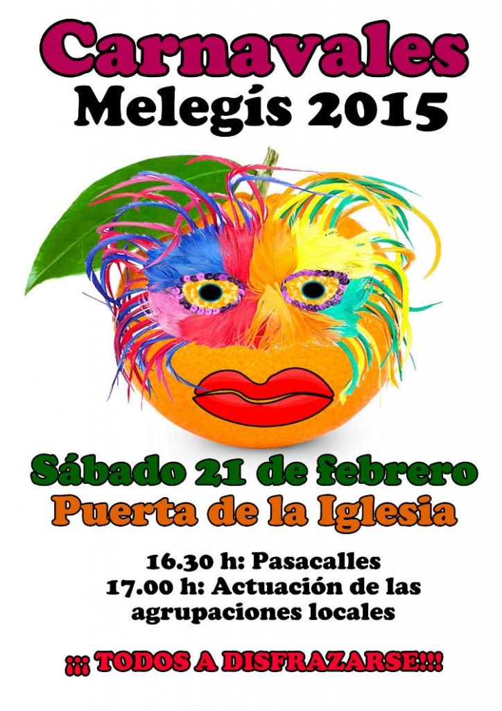 carnavales-Melegís