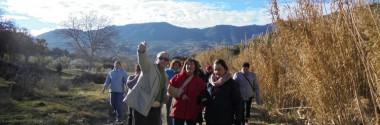 Deporte y cultura se unen en el Encuentro de Mujeres de El Valle