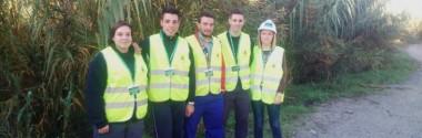 El Ayuntamiento de El Valle activa el programa de empleo joven