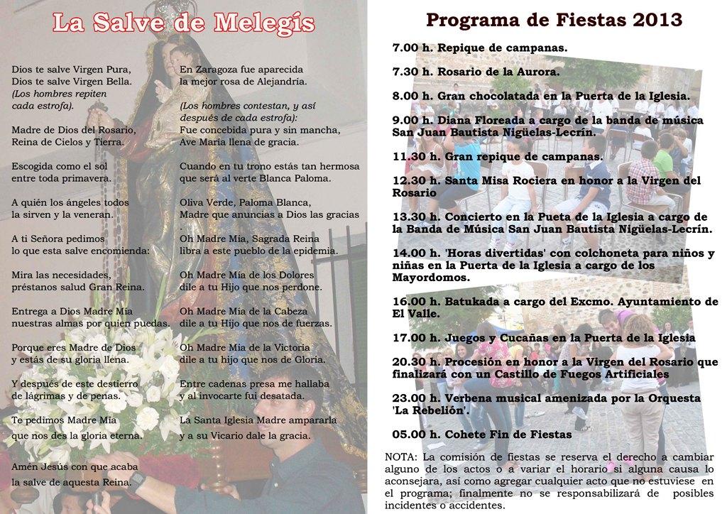 programa virgen rosario 2013 interior copia