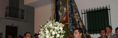 Fiestas Virgen del Rosario